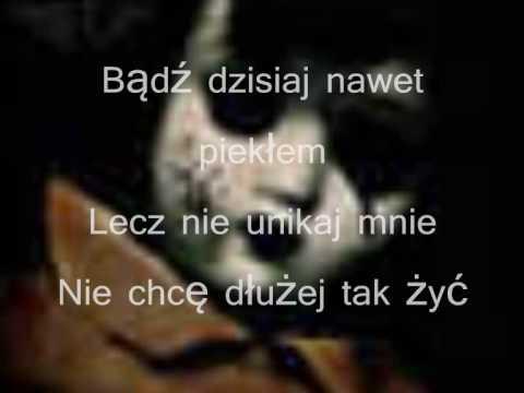 KASIA KOWALSKA - Pełni obaw (audio)