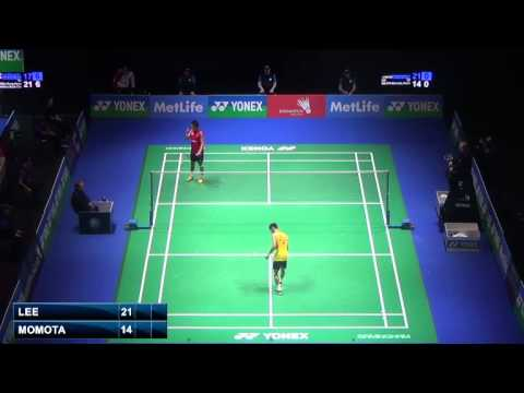Lee - Playlist - 2014 All England Badminton Open http://www.youtube.com/playlist?list=PLIxA99cXcK2Ha0K8AkO_Dl11NQ-Ab58nv Matches http://www.tournamentsoftware.com/...