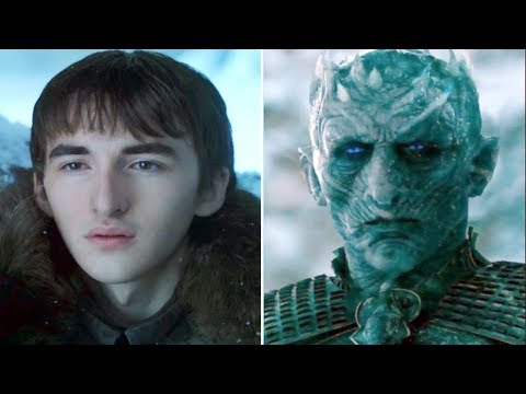 10 Game of Thrones Theories That You Won't Believe  (Season 8)