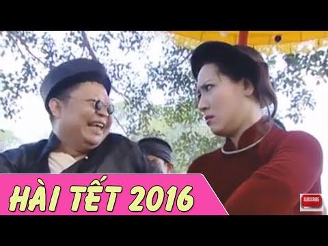 Phim Hài Tết 2016 - Quan Tham