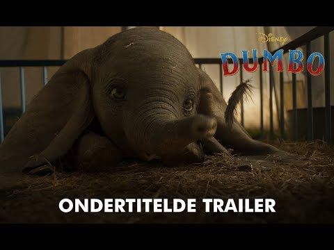 Dumbo (2019) | Ondertitelde Trailer | Disney BE