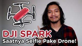 DJI SPARK: Drone Selfie Termurah dan Terbaik!DJI baru aja merilis Spark, drone mini nan mungil yang dibekali sejumlah fitur canggih dengan harga reatif terjangkau. Alih-alih menabung lama untuk beli DJI Mavic Pro seharga Rp 15 jutaan atau DJI Inspire 2 yang harganya hampir Rp 100 juta. Cari tahu dulu 7 fakta yang membuat DJI Spark begitu istimewa di bawah ini.Full Article: https://www.telunjuk.com/article/gadget/dji-spark-drone-mungil-seharga-rp-6-koma-enam-juta-buat-selfieKalo kamu suka video tech & informasi terbaru tech, klik button Subscribe, bisa juga like, dan share video-nya! Why should you? Because sharing is caring!~~~Follow Kami di Line : https://line.me/ti/p/%40telunjuk.comFollow Kami di Twitter: https://twitter.com/telunjukdotcom ~Follow Kami di Instagram : https://instagram.com/telunjukcom/Like Kami di Facebook: http://www.facebook.com/telunjukdotcom ~Add Kami di Google+: https://plus.google.com/+TelunjukdotcomSong:Johto -Winter Chill