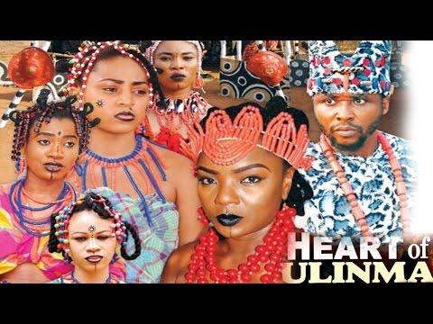 Heart Of Ulinma Season 6  - 2017 Latest Nigerian Nollywood Movie