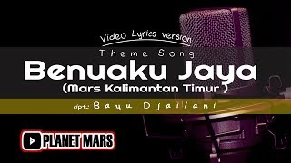 Download Lagu Planet Mars: Mars Kalimantan Timur (Benuaku Jaya) Mp3