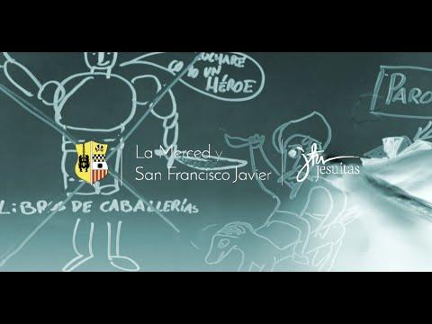 Draw my Life: Cervantes 400 aniversario