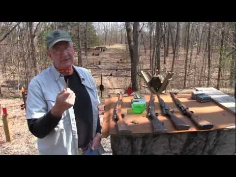 96 - Shooting and discussing the highly regarded Swedish Mauser and its beloved 6.5X55 cartridge. A big thanks to Academy of Self Protection in Joelton, Tn, for t...