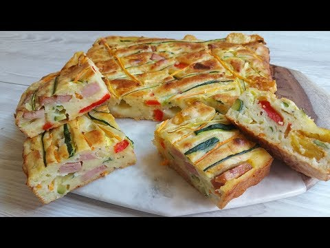 torta salata 7 vasetti - ricetta semplice e veloce