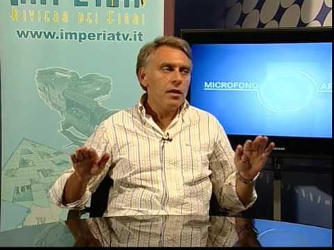 MICROFONO APERTO: ALESSANDRO ALESSANDRI