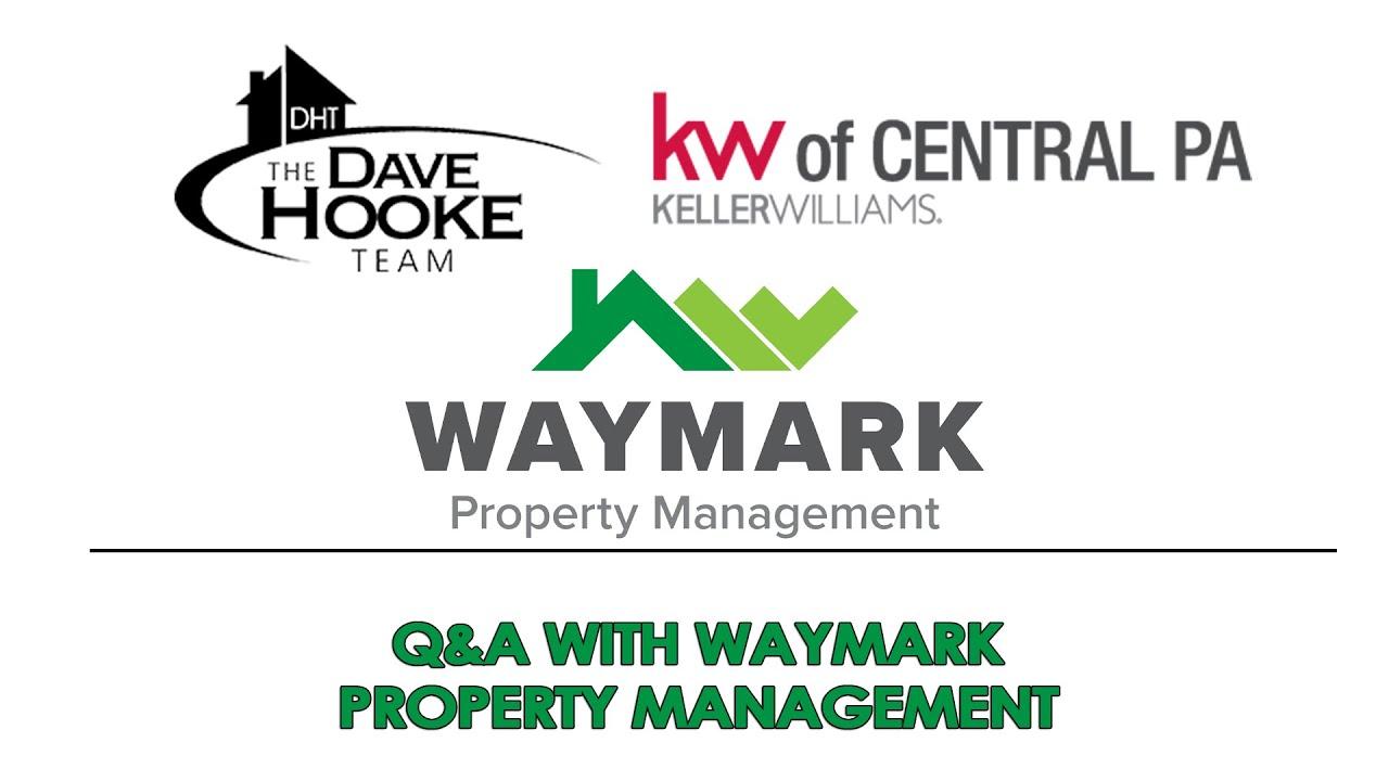 Brand Ambassador: Waymark Property Management