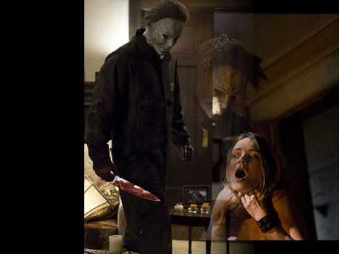 halloween theme song by john carpenter michael myers tribute - Halloween The Movie Song
