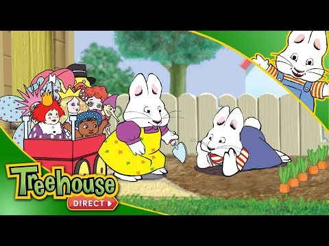 Max and Ruby | BEST OF! Part. 4