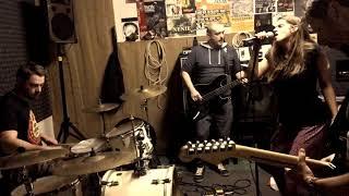 Video Guapa Fea - New Fucking Jam (2018) live
