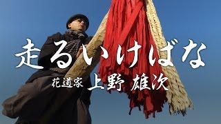 暴走花いけ限界チョンマゲ号 - 花道家 上野雄次  [4K]