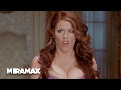 Scary Movie 2 | 'Stuff That Turkey' (HD) - Anna Faris, Tori Spelling, Tim Curry | MIRAMAX