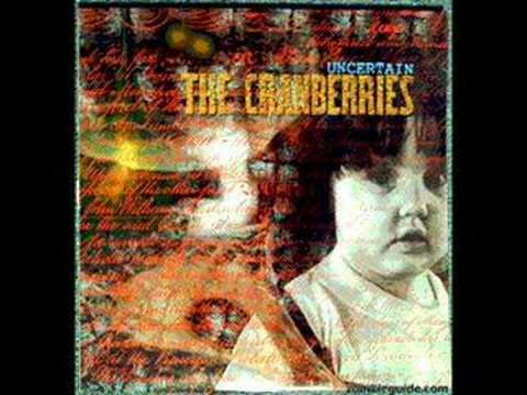 Tekst piosenki The Cranberries - Uncertain po polsku
