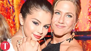 Video 15 Celeb Besties That You Never Knew About MP3, 3GP, MP4, WEBM, AVI, FLV Agustus 2019