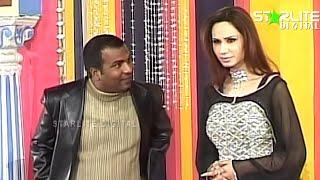 Best Of Tahir Anjum, Deedar New Pakistani Stage Drama Full Comedy Funny Clip | Pk Mast