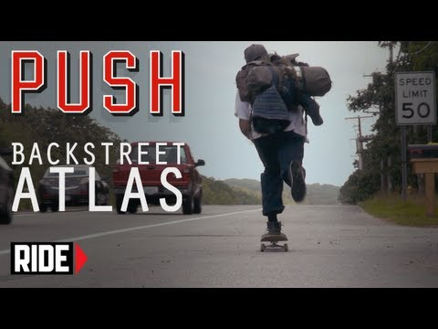 SKATEBOARDING - A short documentary about two friends skateboarding from Boston to New York. Good trips, times, and people aren't hard to come by. RIDE Channel has a new sho...