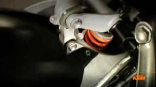 6. KTM RC8