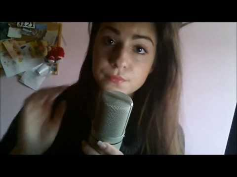 Ania Frontczak - Wrecking ball (Miley Cyrus cover) lyrics