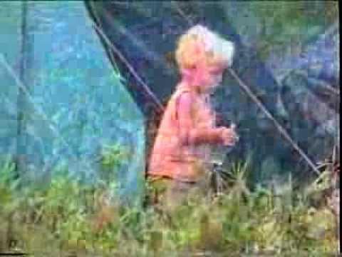 Ocupação Rio Bonito do iguaçu - 18 de abril 1996