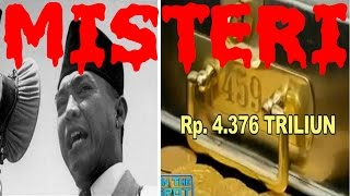 Video Misteri Harta Karun Soekarno - On The Spot Trans 7 Terbaru 30 Desember 2015 MP3, 3GP, MP4, WEBM, AVI, FLV Agustus 2018