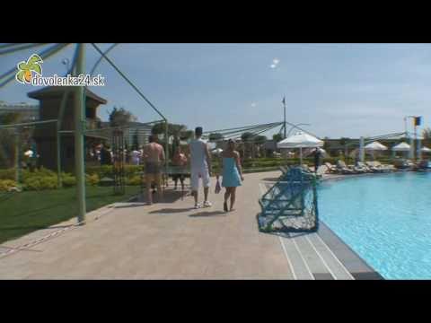 Hotel Limak Lara video thumbnail