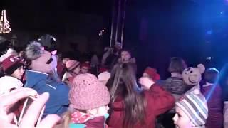 Video Anna Hamannová - Vánoční 5. 12. 2016