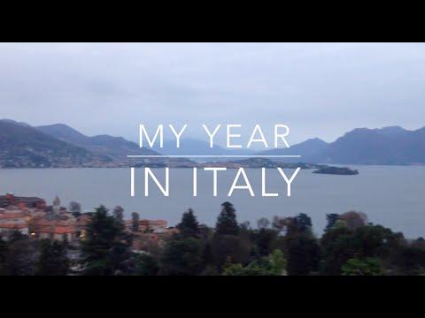 Curso Académico em Itália