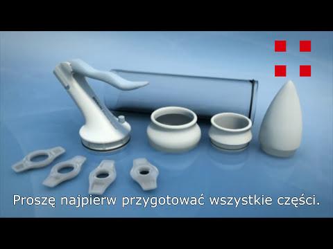 MANUALNY System Erekcji - produkt medyczny