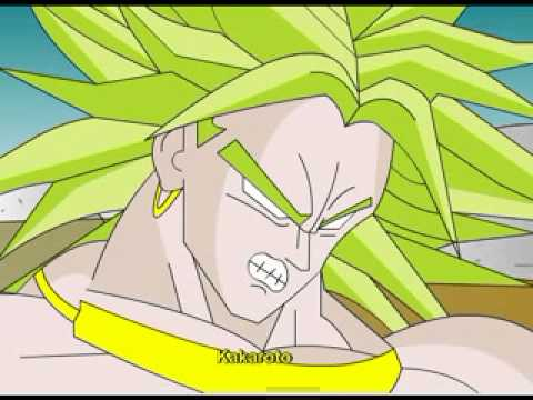 Videos de Humor – Video- dragon ball chistoso 2