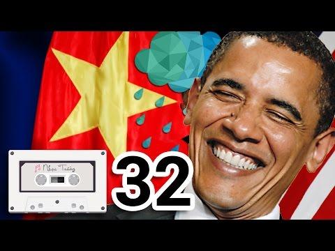 Nhạc Trắng 32 - Soái ca Obama