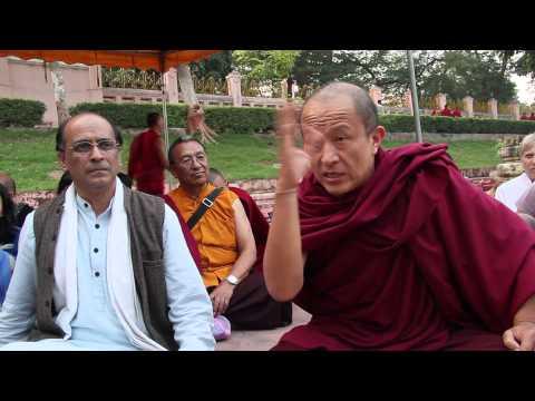Vidéo de  Dzongsar Jamyang Khyentse