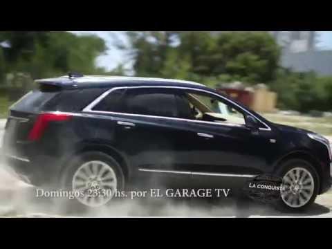 La Conquista te presenta lo nuevo de Cadillac y mucho más