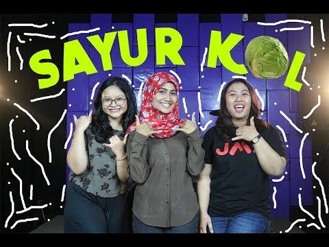 Sayur Kol (Accapella by Anggy, Anggita, Sonia)