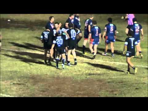 Group 11 Round 6 Forbes Magpies V Cobar Roosters