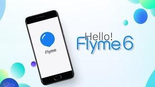 Обзор Flyme 6.6.11.30 daily I Привет, Flyme 6!