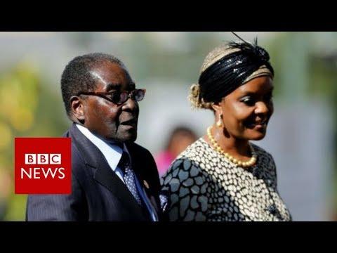 Zimbabwe's Mugabe to make announcement - BBC News