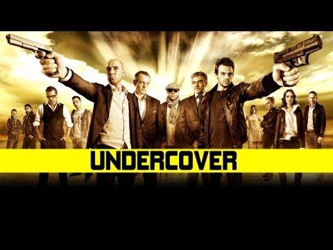 UNDERCOVER Trailer Season 1