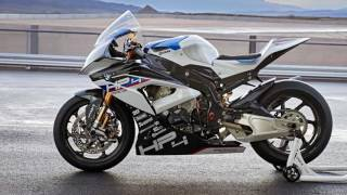 7. Carbon Fiber BMW HP4 only 750 unit this is  number one