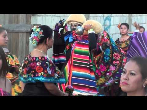 Entrada de Arreglos Florales Feria Ntra. Sra de Candelaria (видео)