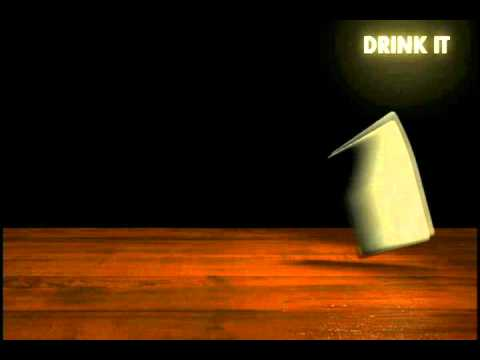 Video of Drink It!