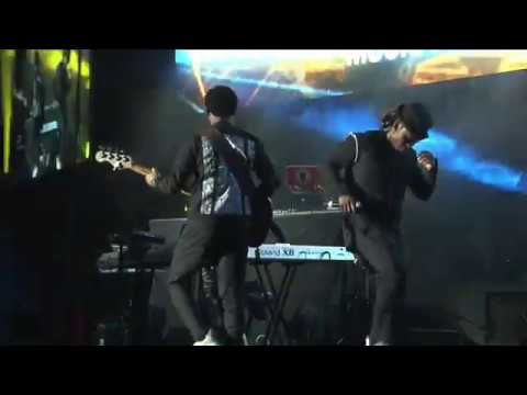 Alternate Sound's Full Performance At The Interswitch One Africa Music Fest London 2019
