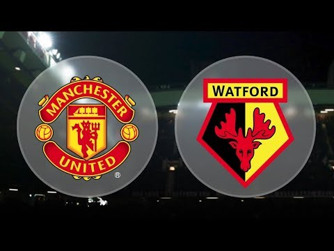 Manchester United vs Watford 2-1 premier league | HIGHLIGHTS & ALL GOALS | FULLMATCH 30/03/2019