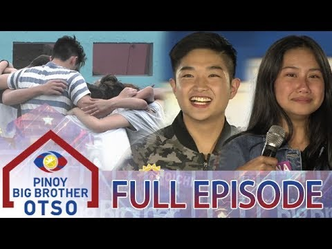 Pinoy Big Brother OTSO - May 22, 2019 | Full Episode