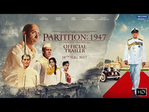 Partition: 1947 Trailer