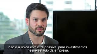 A lei que regulamenta a atividade do chamado investidor-anjo, figura importante no ecossistema das startups, é tema do vídeo do ...