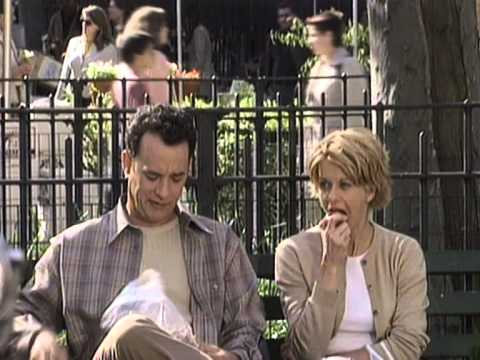 You've Got Mail  Behind-The-Scenes
