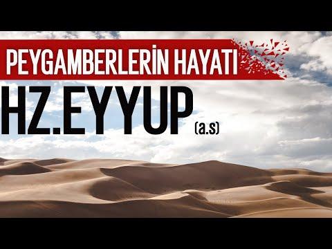 Hz.Eyyûb ve Sabrı (a.s) | İbrahim Soydan Erden