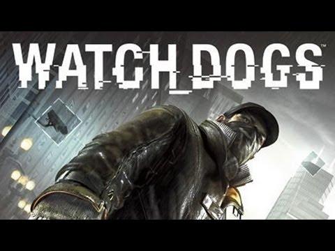 Gameplay ifrån nya spelet Watch Dogs
